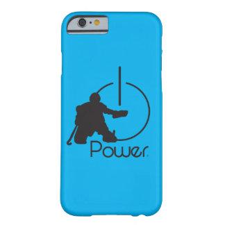 Hockey Goalie iphone 6 cover