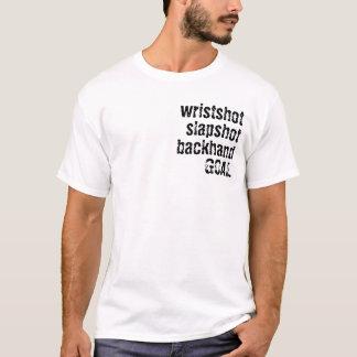 hockey hymn (white) T-Shirt