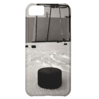 Hockey iPhone 5C Case