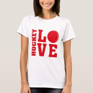 Hockey Love, Field Hockey t-shirt
