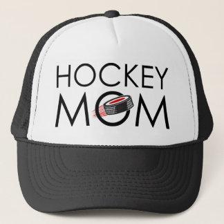 Hockey Mom Trucker Hat