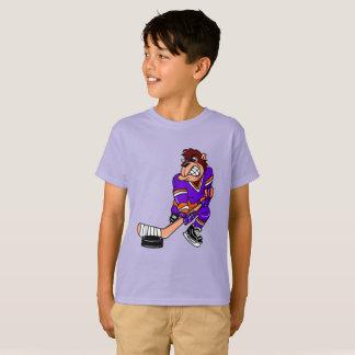 Hockey Monkey T-Shirt