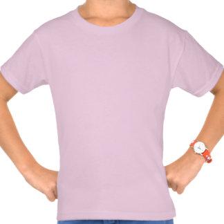 Hockey Monster Girls Ringer Shirts