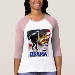 Hockey Mum for Barack Obama, Vote 2008 Elections