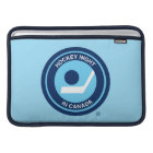 Hockey Night in Canada retro logo Sleeve For MacBook Air