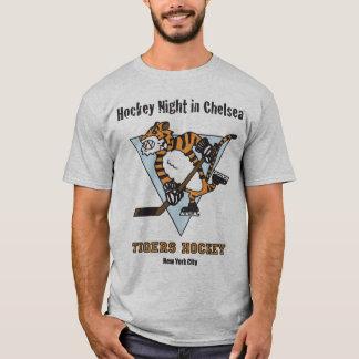 Hockey Night in Chelsea T-Shirt
