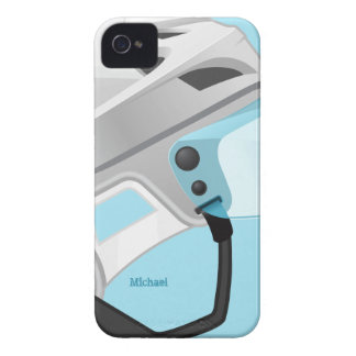 Hockey Player Helmet Blackberry Bold Case Blackberry Bold Covers