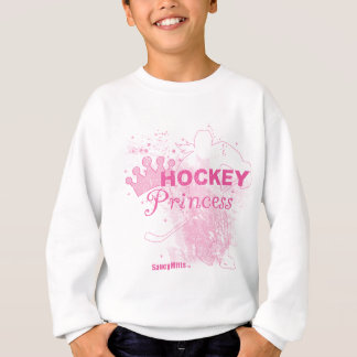 Hockey Princess Sweatshirt