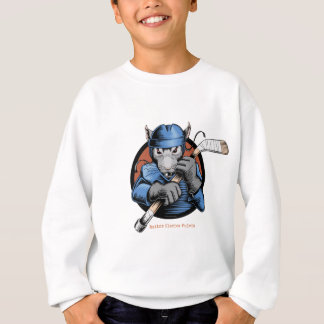 Hockey Rat Sweatshirt