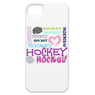 Hockey Repeating Case For The iPhone 5