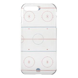 Hockey Rink iPhone 7 Plus Case