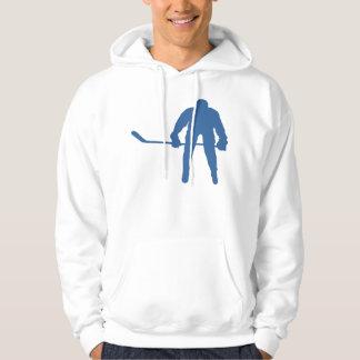 Hockey Silhouette Sweatshirt