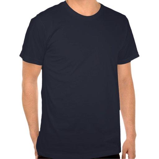 Hockey Silhouette T-shirt Tees
