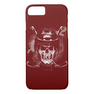 Hockey Skull iPhone 7 Case