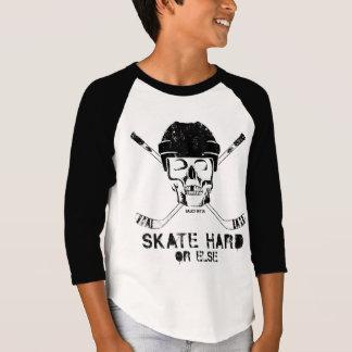Hockey Skull Shirts