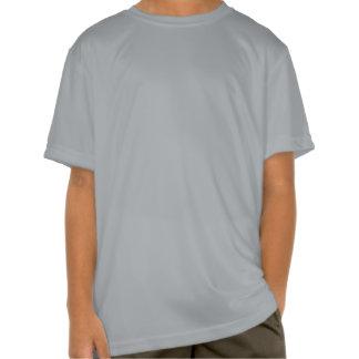 Hockey Skull Tee Shirt