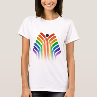 Hockey Stick Spectrum T-Shirt