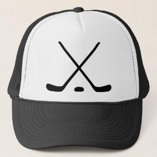 Hockey Sticks Cap