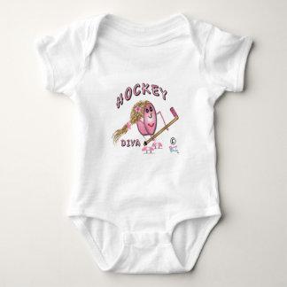 hockeydivaUntitled-1.jpg Baby Bodysuit