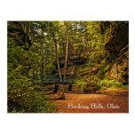 Hocking Hills, Ohio Postcards