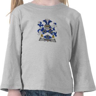 Hodge Family Crest Shirt