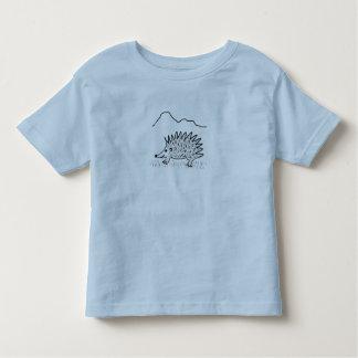 Hodge Podge Toddler Ringer T-Shirt