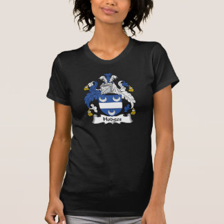 Hodges Family Crest T-shirt
