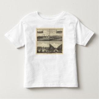 Hodges Home, Nebraska Toddler T-Shirt