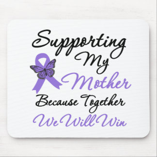Hodgkin s Disease Supporting Mother Mouse Pads