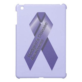 Hodgkin's Disease Awareness  Case For The iPad Mini