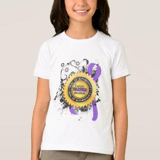 Hodgkin's Lymphoma Warrior 23 Shirt