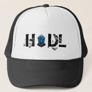 HODL LISK Trucker Hat