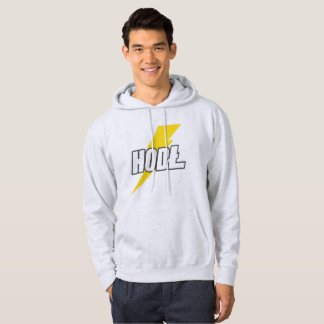 HODL Litecoin Hooded Sweatshirt