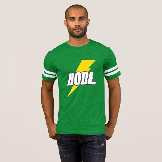 HODL Litecoin to Strike T-Shirt