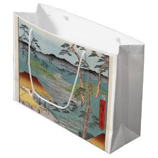 Hodogaya Large Gift Bag