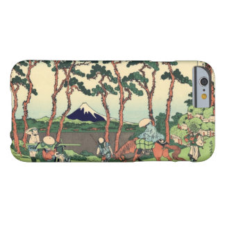 Hodogaya on the Tōkaidō Barely There iPhone 6 Case