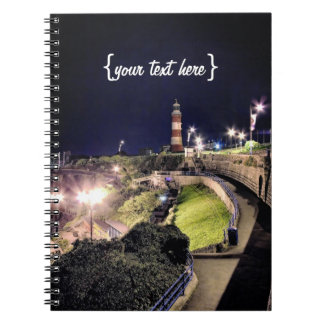 Hoe Approach and Smeaton's Tower Notebook