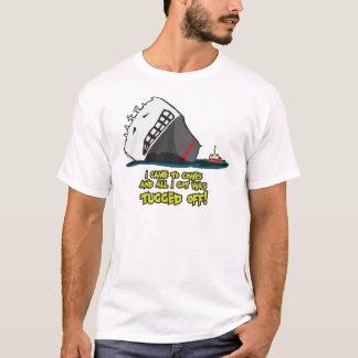 Hoegh Osaka Isle of Wight souvenir clothes T-Shirt