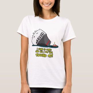 Hoegh Osaka Isle of Wight souvenir clothes T-Shirt