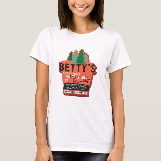 HOF19 Ladies Basic T T-Shirt