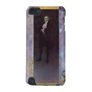 Hofburg actor Josef Lewinsky as Carlos by Klimt iPod Touch (5th Generation) Cases