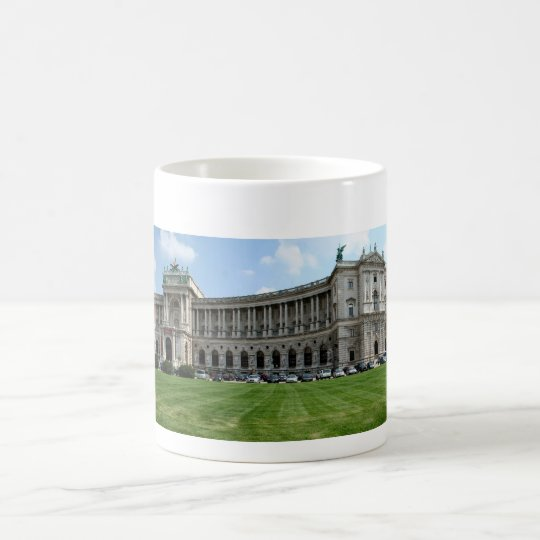 Hofburg Coffee Mug