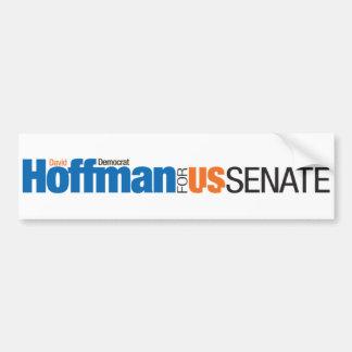 Hoffman for Illinois Bumper Sticker