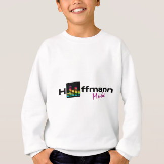 Hoffmann Music Sweatshirt