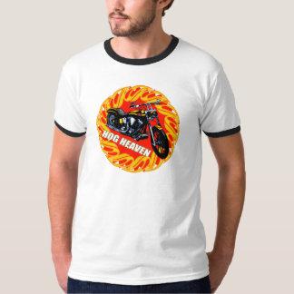 Hog Heaven Biker T shirts Gifts