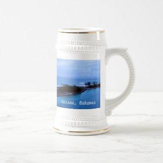Hog Island Light Coffee Mugs