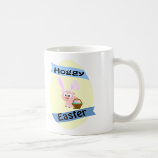 Hoggy Easter! Coffee Mug