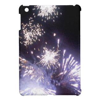 Hogmanay Fireworks iPad Mini Cover