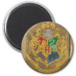 Hogwarts Crest HPE6 Refrigerator Magnets