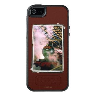 Hogwarts Express 2 OtterBox iPhone 5/5s/SE Case